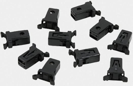 VIESSMANN 7818437 Push-Verschluss 10er-Pack