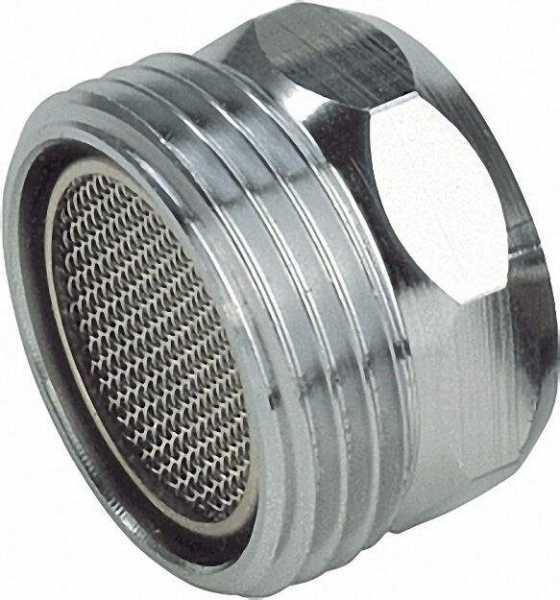 GARDENA Perlator Gewindeteil M 22 x 1/26,5mm