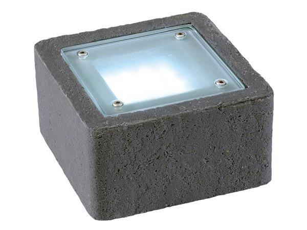 GARDEN LIGHTS XERUS STRAHLER 12 V 47 lm 2 W 6000 K