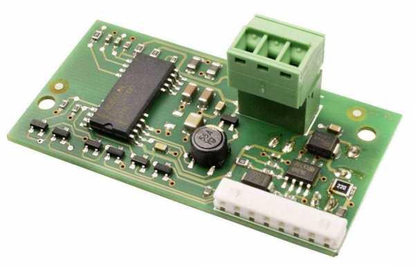 DIMPLEX 363370 RWPM Schnittstellenkarte für WPM zum Anschluss von Smart-RTC und