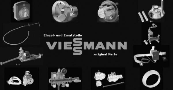 VIESSMANN 7843654 Senkschraube M12 x 35