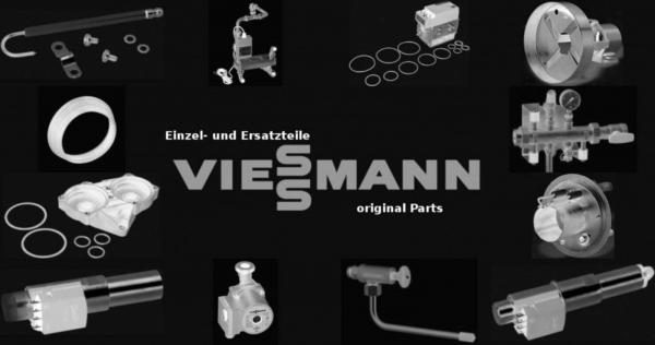 VIESSMANN 7261372 Halteblech