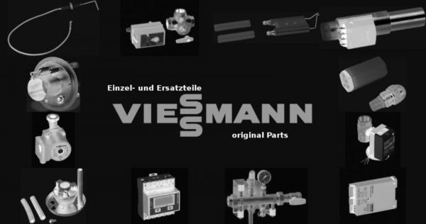 VIESSMANN 7832203 Strömungsschalter VKS 32 5900 l/h