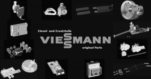 VIESSMANN 7837615 Antriebsscheibe