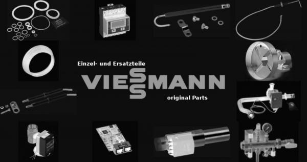 VIESSMANN 7831238 Regelung WB1B VBC111
