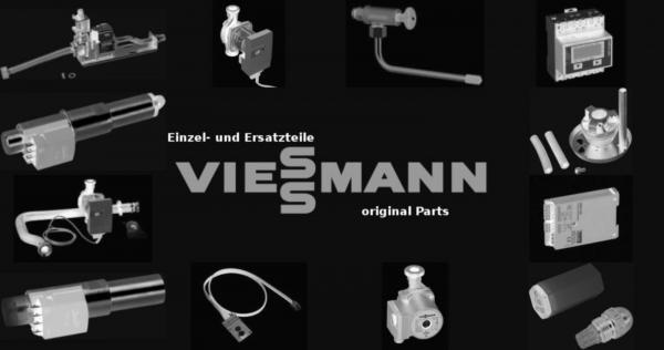 VIESSMANN 7332006 Vorderblech (RotriX) VBA15/18
