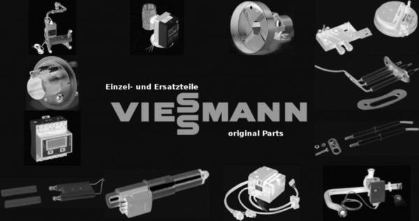 VIESSMANN 7206397 Isolierabdeckung unten für VertiCell-HD 200 l