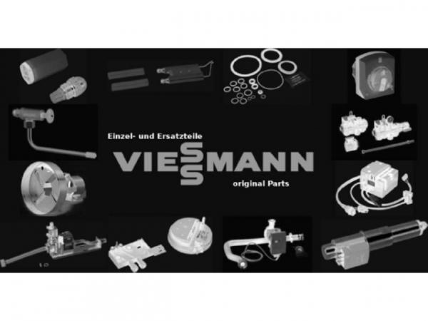Viessmann Welle zu Abreinigungszahnrad 7867446
