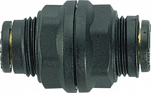 RECTUS Schottverschraubung D 10mm