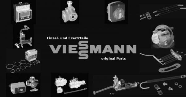 VIESSMANN 7832879 Anschlussleitung Heissgas Klixon
