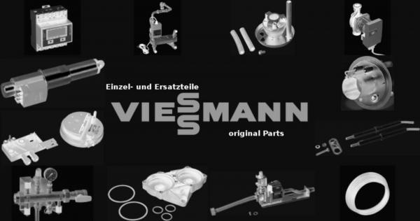 VIESSMANN 5153156 Wärmedämm-Matte AVR64