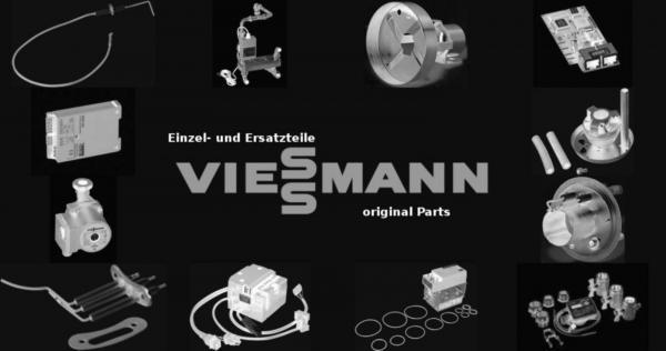 VIESSMANN 7089276 Wippenschalter 1-pol Schornsteinfeger-Prüfschalter