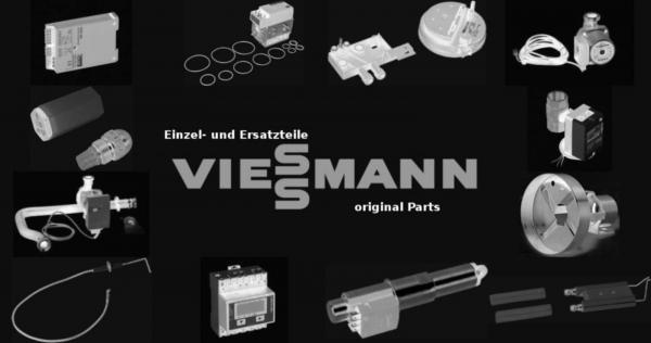 VIESSMANN 5008023 Abdeckplatte