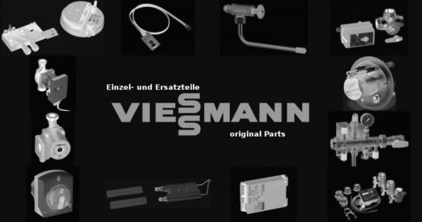 VIESSMANN 7235945 Hinterblech 3001072