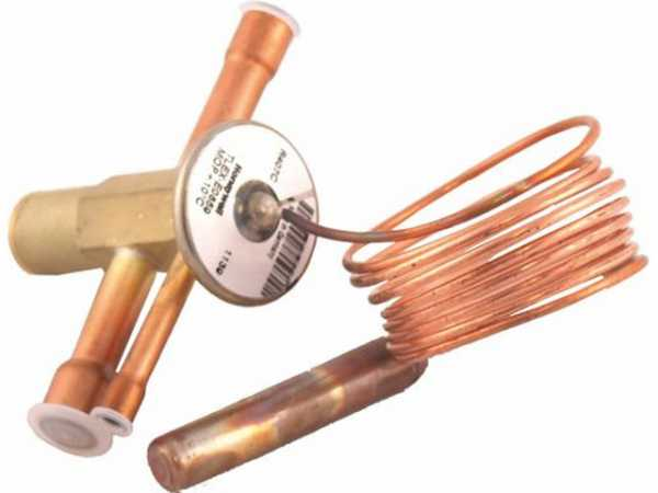 WOLF 2071375 Thermostatisches ExpansionsventilTLEX-E0859 10x12 mm