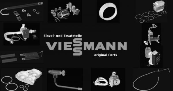 VIESSMANN 7838029 PE-Klemme Zuleitung