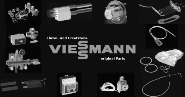 VIESSMANN 7815205 Schaltuhr 4-Kanal (Ersatz)