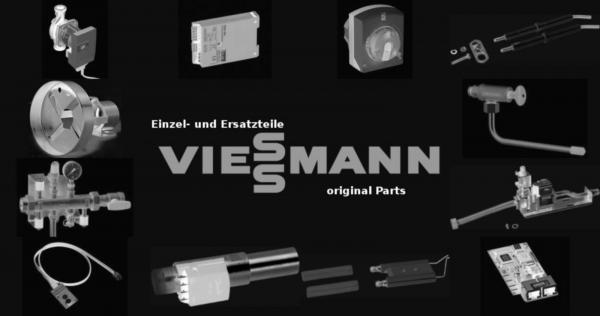 VIESSMANN 7827356 Wärmedämm-Mantel