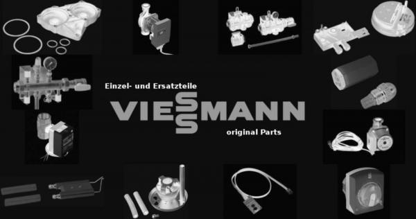 VIESSMANN 7831432 Hinterblech