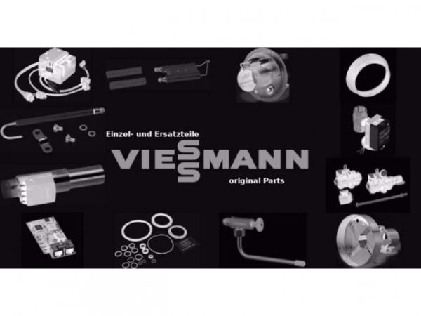 Viessmann Seitenblech oben rechts 7142066