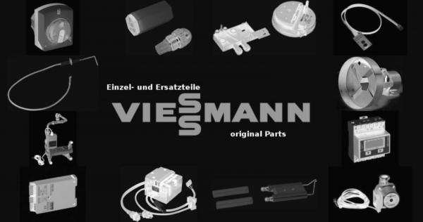 VIESSMANN 7223831 Vordersegment 125-270kW