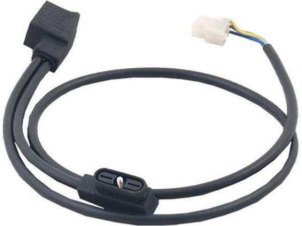 WOLF 2794120 Kabel mit Stecker für GKV 2.Stufe