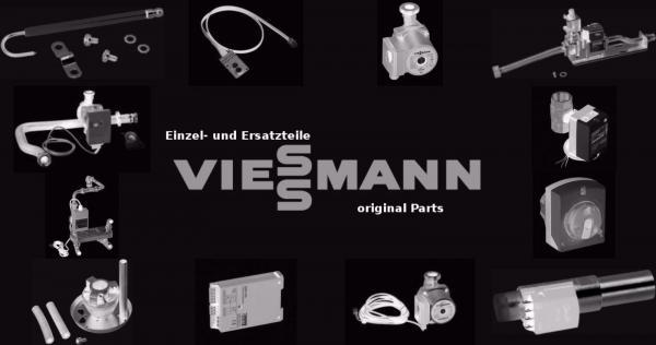 VIESSMANN 7834355 Hinterblech