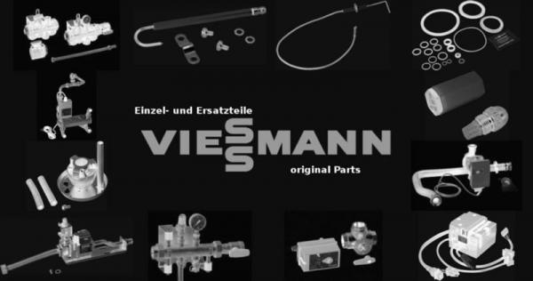 VIESSMANN 7832943 Regelungsblech