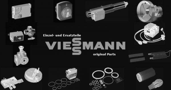 VIESSMANN 7003140 Schwenkflansch Paromat 55-58 BS 3 ohne Brennerplatte