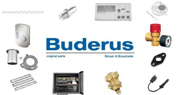 Buderus 7739611643 Logasys SL304 mit SB105-19 SL400, 3xSKT1.0, RC310
