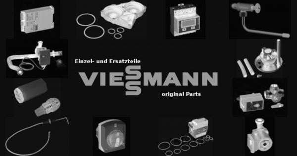 VIESSMANN 7817726 Seitenblech links