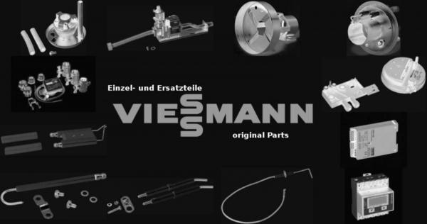 VIESSMANN 7822936 Kesselanschluss-Stück