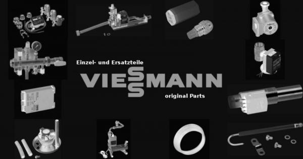VIESSMANN 7254186 Deckel VGI 22kW