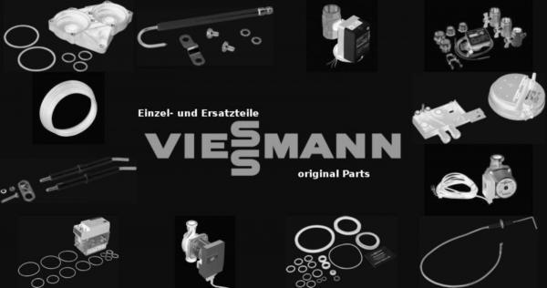 VIESSMANN 7839920 Dichtung A11,5x18,5x2 (8Stück)