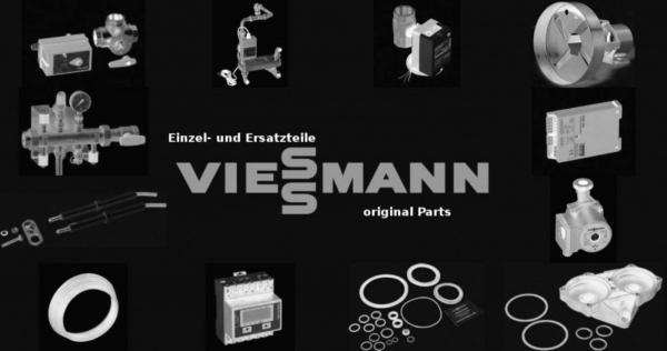 VIESSMANN 7834611 Anschlussblech 4kW