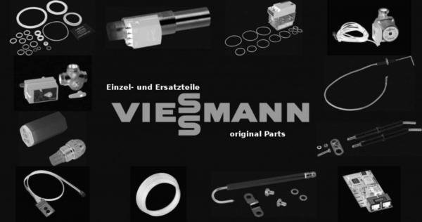 VIESSMANN 7205444 Ausputzdeckel für Vitola-b-e