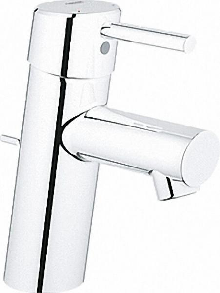 GROHE EH-Waschtischbatterie 'Concetto' DN 15 Chrom