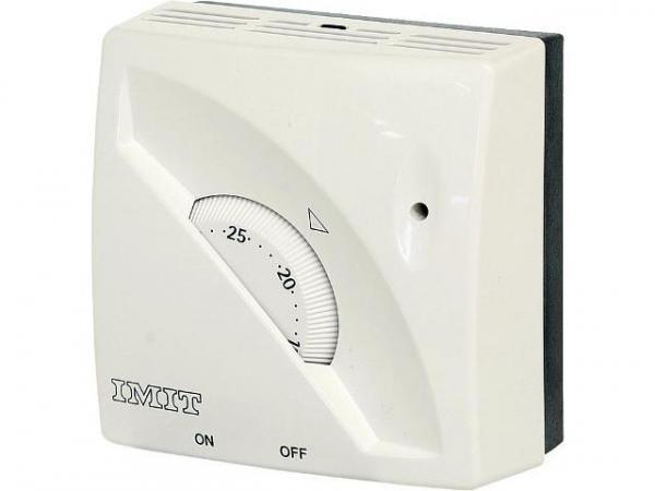Raumthermostat TA 3 +5°C-+30°C