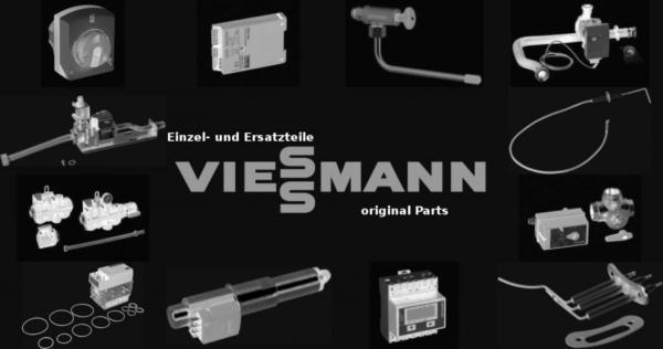 VIESSMANN 7040344 Umstellteile EGK-VA 100000 STG-AB > EG-L Stadtgas A/B Kessel 100000 VA