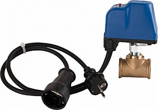 Zehnder Hydr. Trockenlaufschutz LP/3 für alle Pumpen 250 V max 16 A Druckbereich 0,1-0, 9 bar