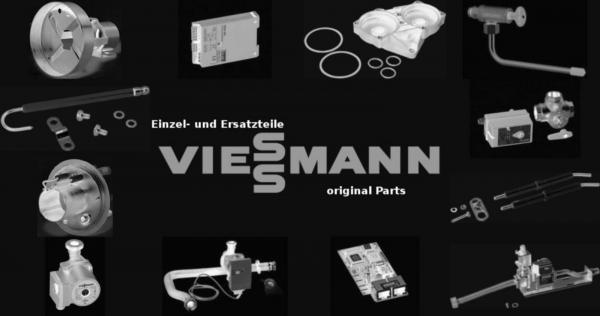 VIESSMANN 5320208 Segment rechts oben