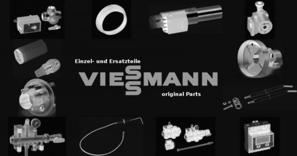 VIESSMANN 7314290 Brennergehäuse