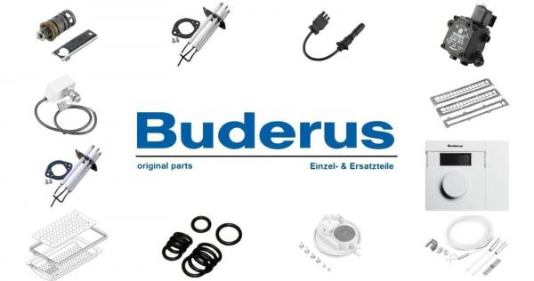 Buderus 7739610605 Logaplus Paket K31/2 GB125-22, BE, LT200, RC310,MC110,RK1