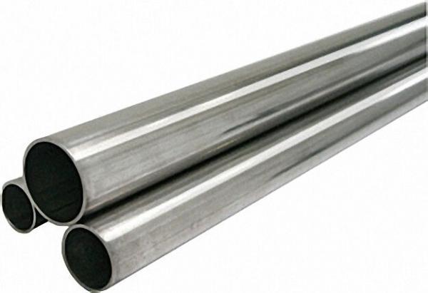 Edelstahlrohr mit DVGW Zulassung 42 x 1,5mm 6 Rohre mit 6m im Bund