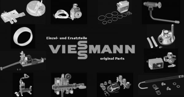 VIESSMANN 7839308 Seitenblech