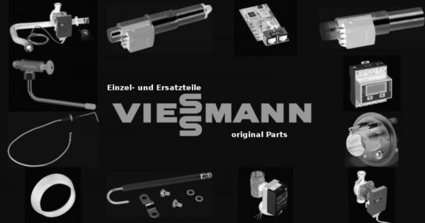 VIESSMANN 7250485 Verteilerrohr 1604152