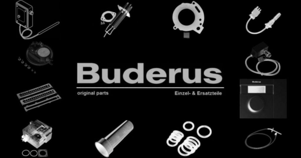 "Buderus 476394 Adapter 1 1/4"" Ms"