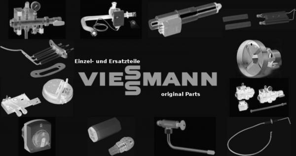VIESSMANN 7811875 Gasbrenner ohne Renox 30 kW VA