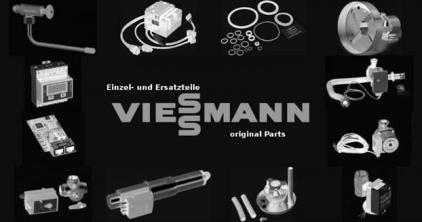 VIESSMANN 7823089 Gasverteilerrohr EG-E 14-Segment