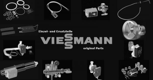 VIESSMANN 7270827 Steckverbinder 3-pol
